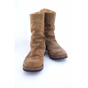 【売り切り御免!】 m.a+(エムエークロス) スエードブーツ サイズ[EUR:35]ブーツ【】, プリムローズ 60590aff