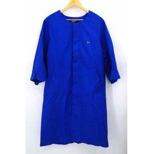【別倉庫からの配送】 GRAVALOT(グラヴロ) Wakiso II Blue サイズ[JPN:L]コート【】, 健康とリラックスの通販 梅研本舗 8886fe11