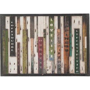 【国産】 サインボード 天然木 幅100×奥行3×高さ70cm 木製 看板 プレート 壁掛け アート ウッドアート パネル アンティーク, ミシママチ 738ac28b