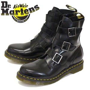 【激安大特価!】  正規取扱店 Dr.Martens Dr.Martens BLACK,THREE (ドクターマーチン) 13665001 BLAKE BLAKE ブレイク 3バックル サイドジップ レザーブーツ BLACK 平日14時まで即日出荷可。正規取扱店THREE WOOD(スリーウッド), ディスカウント みやこ:9fc4d625 --- blog.buypower.ng