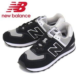 【高額売筋】 正規取扱店 new balance (ニューバランス) ML574 SSN スニーカー BLACK NB736, 出産祝い 4b5d7bfc