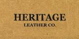 HERITAGE LEATHER CO.(ヘリテージレザー)正規取扱店THREEWOOD(スリーウッド)