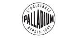 PALLADIUM(パラディウム)正規取扱店THREEWOOD(スリーウッド)