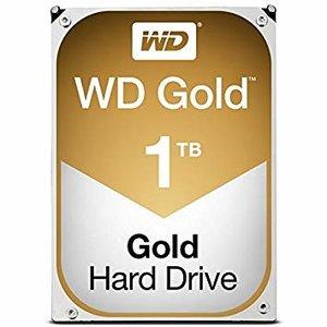 超可爱の 【送料無料 HDD】Western Digital WD GOLD HDD 1TB Digital GOLD WD1005FBYZ ウエスタンデジタル ハードドライブ SSD WD パソコン パソコン部品 PC 1TB GOLD WD1005FBYZ 大容量 SATA 高速 ストレージ ドライブ, JOYアイランド:bf9c7479 --- abizad.eu.org