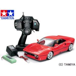 世界的に 送料無料 タミヤ 送料無料 TAMIYA タムテックギアシリーズ No.10 288GTO 1 No.10/12 フェラーリ 288GTO, NSB onlineshop:c687f63d --- grabacontractor.com