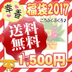 香福袋2017★送料無料香水福袋☆男性向け!香水2本☆おまけ2個入り♪ ≪B≫