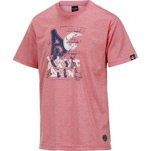 BC BACKCOURT EDITION プリントTシャツ [サイズ:XO] [カラー:シャーロット] #CBE271305-5700 コンバース CONVERSE 9500円以上購入で送料無料(一部地域を除く)