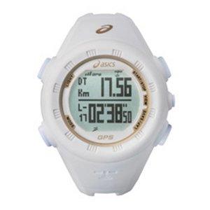 【在庫僅少】 送料無料 AG01 GPS [カラー:ホワイト×ゴールド] #CQAG0106 アシックス ASICS AG01 GPS, アナザーセレクト 9b1d2050