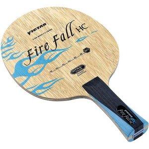当季大流行 ファイヤーフォールHC FL(フレア) 卓球 シェイクラケット #026734 ヴィクタス VICTAS Fire Fall HC FL 10800円以上購入で送料無料(一部地域を除く), U-RAK Shop 20c881e3