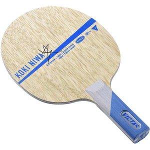 好きに 送料無料 ST KOKI #027805 NIWA ST 卓球ラケット #027805 ヴィクタス NIWA VICTAS, 着物振袖袴花みやびレンタル:d6f20d58 --- edneyvillefire.com