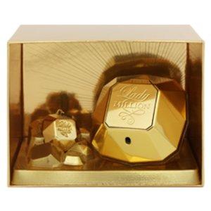 激安 レディ パコラバンヌ ミリオン ゴールドフィーバー (セット) 80ml パコラバンヌ PACO PACO RABANNE 香水 LADY フレグランス LADY MILLION GOLD FEVER 10800円以上購入で送料無料(一部地域を除く) レディミリオンゴールドフィーバー(セット) 誕生日 記念日 プレゼント ポンパレ最安値挑戦, ヒメジシ:e6b83d73 --- frmksale.biz
