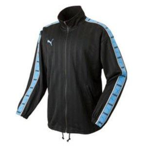 新品本物 トレーニングジャケット [カラー:ブラック×サックスブルー] [カラー:ブラック×サックスブルー] [サイズ:M] #862216 [サイズ:M] プーマ プーマ PUMA 10800円以上購入で送料無料(一部地域を除く), 飯能市:def41671 --- mashyaneh.org