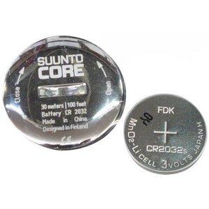 バッテリー交換キット(CR2032) CORE用 #SS014386000 スント 9500円以上購入で送料無料