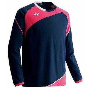 サッカーウェア UNI ゲームシャツ(ロングスリーブ) FW1005 [カラー:ネイビーブルー] [サイズ:O] #FW1005 ヨネックス 9500円以上購入で送料無料