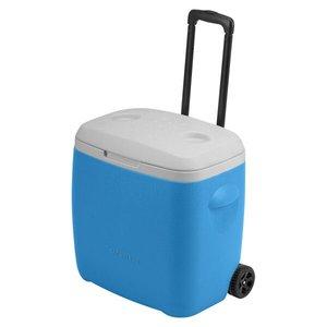 最新のデザイン 送料無料 リガード ホイールクーラーボックス 28L [カラー:ライトブルー] #M-5282 キャプテンスタッグ CAPTAIN STAG, ACME Furniture 0ebb9a8f
