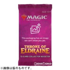 【税込?送料無料】 【新品即納】[カートン][TCG]MTG マジック:ザ・ギャザリング Eldraine) of エルドレインの王権(Throne of Eldraine) コレクター・ブースターパック(英語版)(24BOX)(20191004)【午後13時】までのご注文及び午後14時までのご決済完了で【年中無休】【即日発送】!ご不明な点やご質問等ございましたらメール又はお(10:00~18:00)にてお気軽にお問合せ下さいませ。, ノジリチョウ:1340d2f2 --- ancestralgrill.eu.org