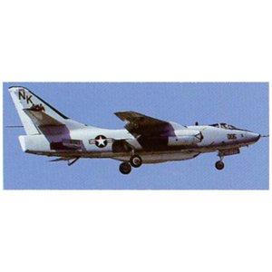 【新品即納】[PTM]02126 1/72 EA-3B スカイウォーリア 第1電子偵察飛行隊 プラモデル ハセガワ(20141108)