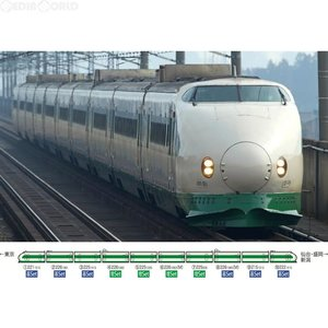 【一部予約!】 【新品即納】[RWM]98619 Nゲージ JR 200系東北 鉄道模型・上越新幹線(K47編成・リバイバルカラー)基本セット(6両) Nゲージ 鉄道模型 TOMIX(トミックス)(20170301)【午後13時】までのご注文及び午後14時までのご決済完了で【年中無休】【即日発送】!ご不明な点やご質問等ございましたらメール又はお(10:00~18:00)にてお気軽にお問合せ下さいませ。, 鷹野桃ぶどう園:c4da1223 --- abizad.eu.org