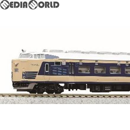 TOMIX (10両) 限定品 【予約前日発送】 Nゲージ [RWM] 「TRAIN SUITE四季島」 (トミックス) 97901 セット (2018年11月) 鉄道模型 JR東日本 E001形