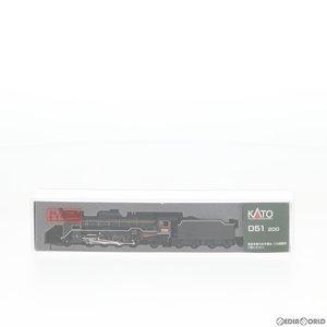 春新作の 【新品即納】[RWM]2016-8 D51 200 Nゲージ 鉄道模型 KATO(カトー)(20180928), IMPISH from NaoColour 8de96741