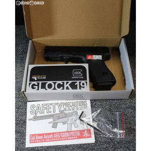 【正規取扱店】 【新品即納】[MIL]UMAREX(ウマレックス)/VFC Gen.4 ガスブローバック GlockAirsoft(グロックエアソフト) G19 Gen.4 GBBハンドガン GBBハンドガン G19 BK(ブラック/黒) 2.6456-UXA(UM3J-G19G4-BK01) (18歳以上専用)(20190803)【午後13時】までのご注文及び午後14時までのご決済完了で【年中無休】【即日発送】!ご不明な点やご質問等ございましたらメール又はお(10:00~18:00)にてお気軽にお問合せ下さいませ。, 西山町:c16dc146 --- blog.buypower.ng