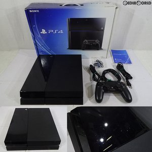 最も優遇 【即納】[訳あり][本体][PS4]プレイステーション4 PlayStation4 HDD500GB ジェット・ブラック(CUH-1100AB01)(2014年9月下旬), ニットーリレー創業80年昆布茶屋 098e5546