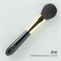 あかしや akashiya化粧筆  ハイグレードBGタイプ チークS H5-BG 30g【逸品館】