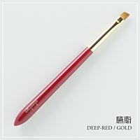 あかしや akashiya化粧筆  ハイグレードRGタイプ アイブロウ H11-RG 7g【逸品館】