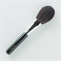 あかしや akashiya化粧筆  ベーシックBSタイプ パウダーL B2-BS 33g【逸品館】