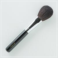 あかしや akashiya化粧筆  ベーシックBSタイプ チークS B5-BS 29g【逸品館】