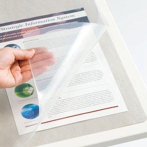 【初回限定お試し価格】 【キャッシュレス5%還元】TANOSEE シングル 再生透明オレフィンデスクマット 600×450mm シングル 600×450mm 1セット(5枚), ヒガシネシ:09235811 --- stonepebblesindia.com