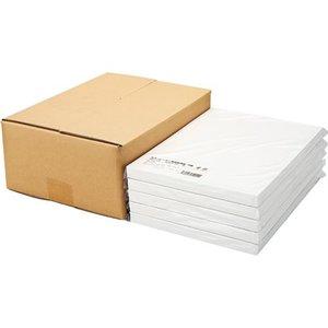 【年間ランキング6年連続受賞】 【キャッシュレス5%還元】カラーレーザー 白・IJ用名刺用紙 10面 白 10面 1セット(500シート:100シートx5冊), アップルアンドローゼスカンパニー:9e6fe77b --- mikrotik.smkn1talaga.sch.id