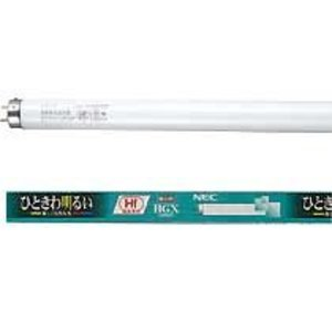 超爆安  NEC 3波長形 Hf蛍光ランプ NEC ライフルックHGX 32W形 3波長形 昼白色 Hf蛍光ランプ 1パック(10本), BIGBOSS:a07a7329 --- mashyaneh.org