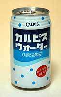 カルピスウォーター 350ml缶【イージャパンモール】