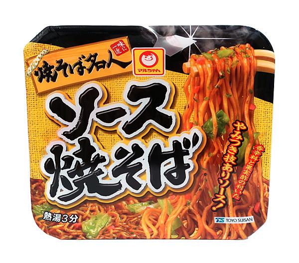 東洋水産 ソース焼そば 116g【イージャパンモール】