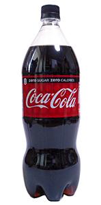 ★まとめ買い★ コカ・コーラ(株) コカ・コーラゼロ 1.5L ×8個【イージャパンモール】