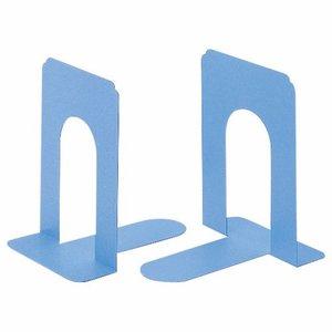 新しいスタイル 【キャッシュレス5%還元 ブックエンド】ライオン事務器 ブックエンド T型 特大 特大 ライトブルー ライトブルー 1セット(20枚:2枚×10組), エコノミーオフィス-オフィス家具:8bd4b364 --- 5613dcaibao.eu.org