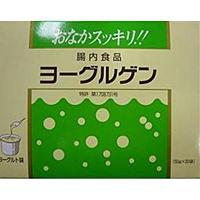 ケンビ ヨーグルゲン ヨーグルト味 (50g×10包入)【イージャパンモール】