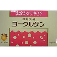 ケンビ ヨーグルゲン オレンジ味 (50g×10包入)【イージャパンモール】
