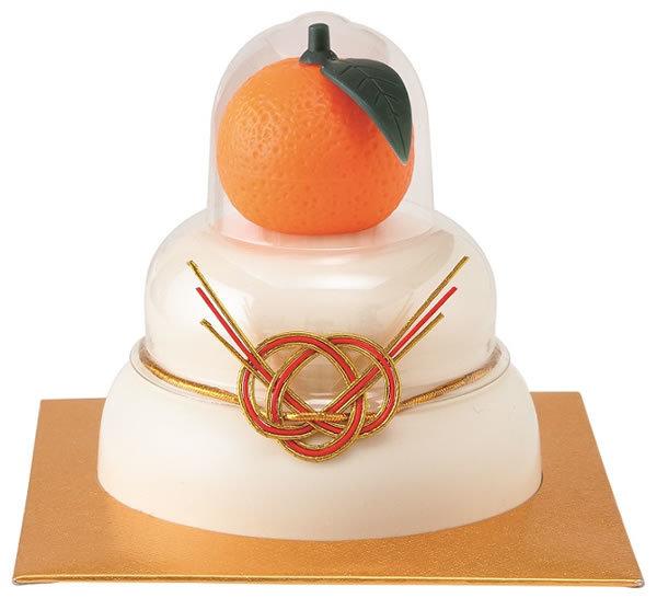 【鏡餅】タイマツ [GM−6]お鏡餅橙こもち60g ×24個