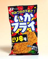 なとり いかフライピリ辛味 5枚【イージャパンモール】