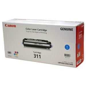 堅実な究極の 【キャッシュレス5%還元】CANON トナーカートリッジ311 CRG-311CYN CRG-311CYN シアン シアン 1個, いっつここ:add7a51e --- pyme.pe