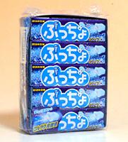 ★まとめ買い★ 味覚糖 ぷっちょスティックソーダ10粒 ×10個【イージャパンモール】
