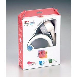 【残りわずか】 【キャッシュレス5%還元】KVK PZ904L-2 脱塩素シャワー美清水セット白1.6【イージャパンモール】, ラケットプラザ:f26903a5 --- speakers.direct