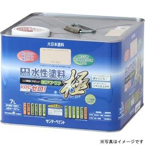 新しいブランド SP水性エコアクア ライトグリーン 7L #275830【イージャパンモール】, 美想心花 1108ae27