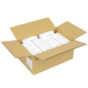 定番  【キャッシュレス5%還元 徳用箱】CANON 両面マットコート 名刺 クリーム2 両面マットコート クリーム2 徳用箱 1セット(8000枚:250枚×32パック), イワイシ:803566a2 --- lacreperiedeyouenn.fr