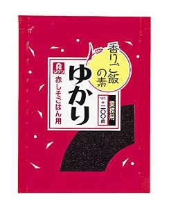 理研 香り御飯の素 ゆかり 200g【イージャパンモール】
