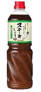 キッコーマン ステーキしょうゆ 和風おろし 1130g【イージャパンモール】