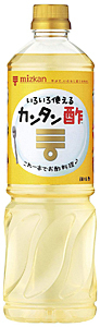 ミツカン カンタン酢 1L【イージャパンモール】