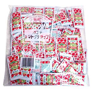 カゴメ ケチャップミニ 8gx100入【イージャパンモール】